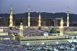 5 Ayat Al-Quran Tentang Nabi Muhammad