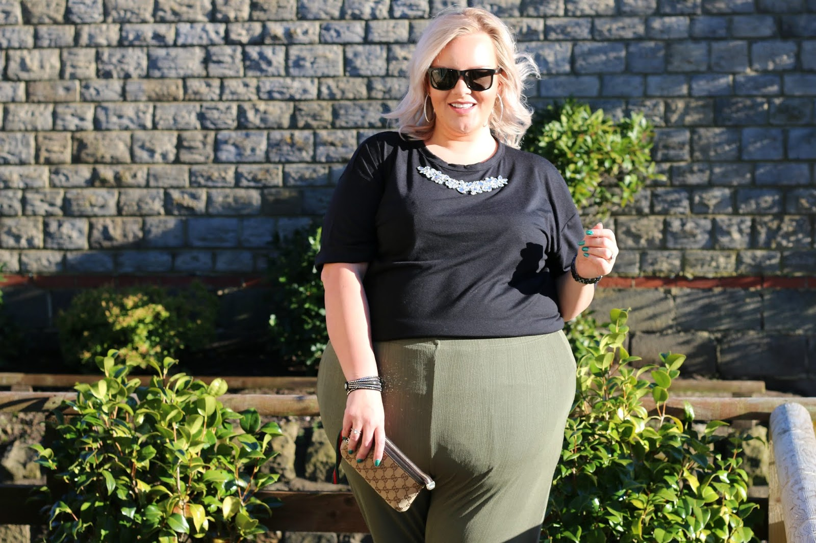WhatLauraLoves In The Style Curve Outfit