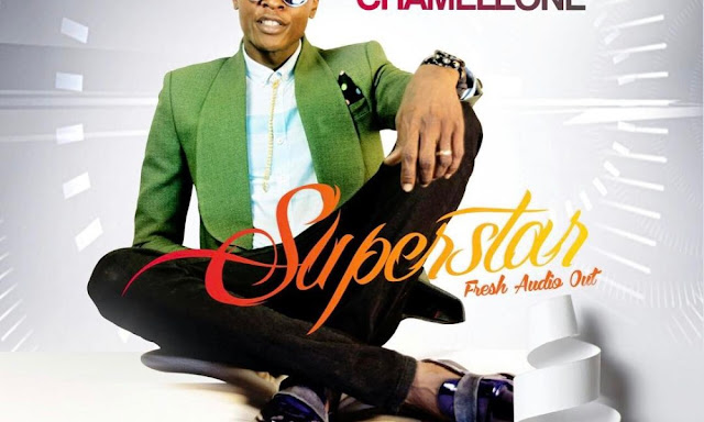Jose Chameleone - Superstar Video