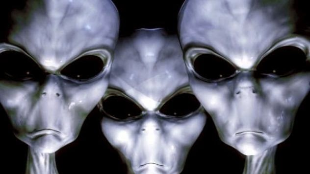WikiLeaks Bombshell: Aliens Or Demons?