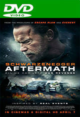 Una historia de venganza (2017) DVDRip Español Castellano AC3 5.1 / Latino AC3 2.0