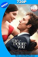 Yo antes de ti (2016) Subtiulado HD 720p - 2016