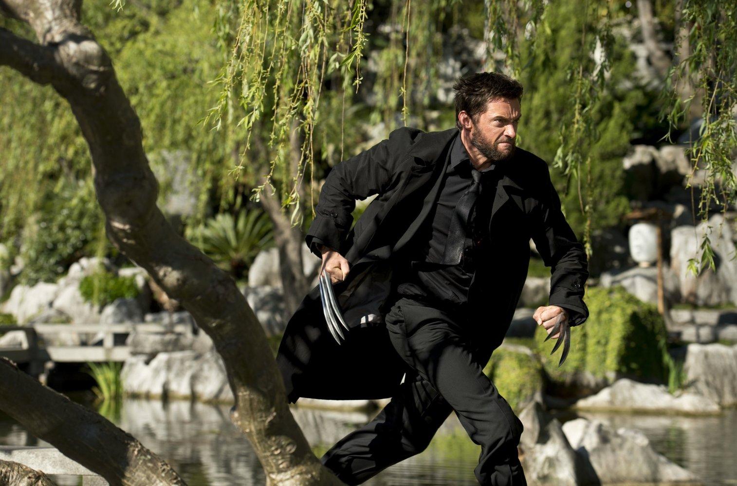 Watch The Wolverine | Online Free | Cartoon HD