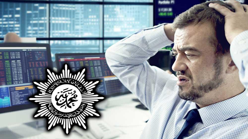 Forex Emas Haram | Forex Ea Trend Scalper