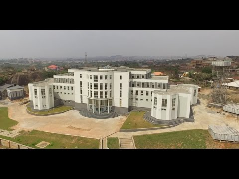 library development in nigeria