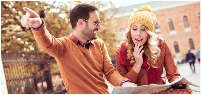 Куда поехать в октябре: лучшие предложения и рекомендации отелей