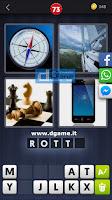 4 immagini 1 parola livello 73