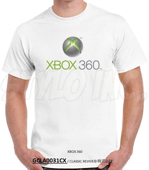 GCLA0031CX XBOX 360