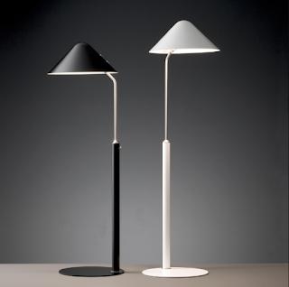 Famous Floor Lamps