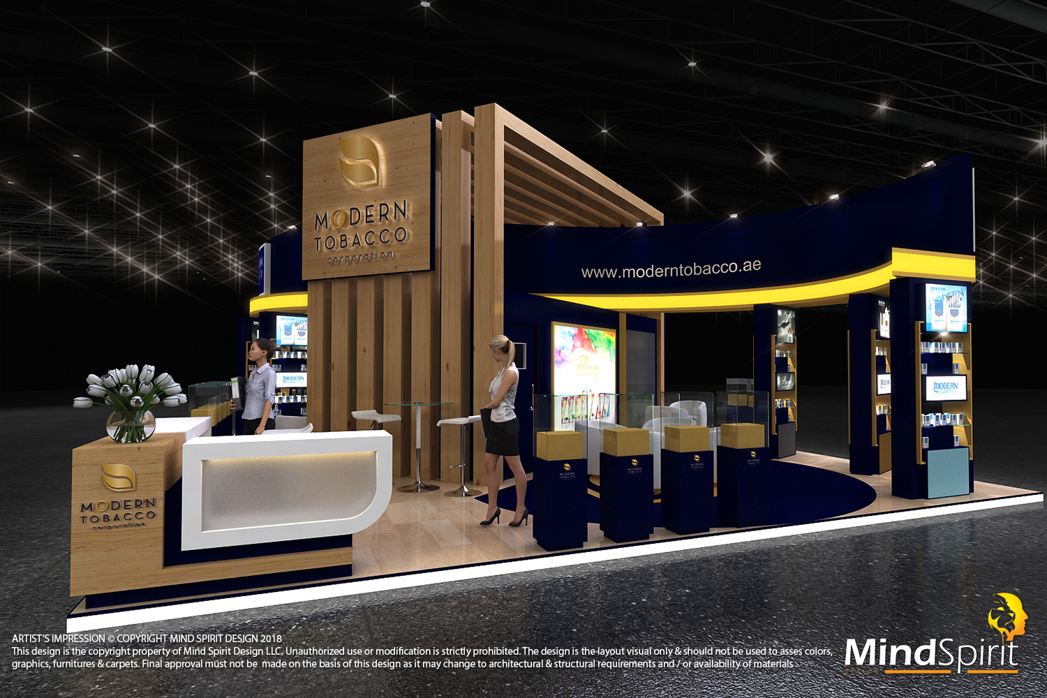 Exhibition Stand Design Decor : Inspiring change custom exhibition stand design mind spirit design