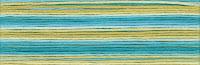 мулине Cosmo Seasons 8076, карта цветов мулине Cosmo