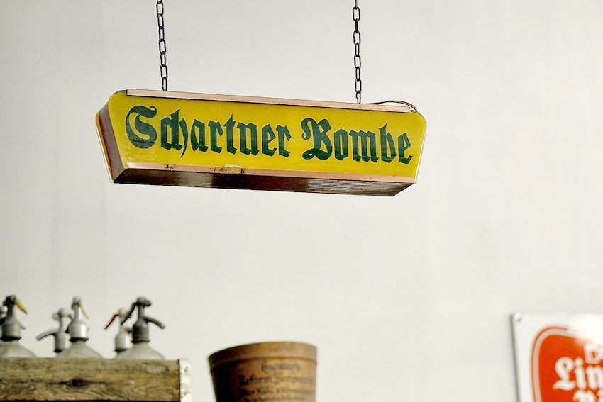 Schartner Bombe Nordico