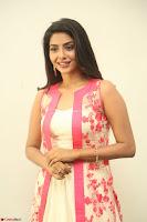Aishwarya Lekshmi looks stunning in sleeveless deep neck gown with transparent Ethnic jacket ~  Exclusive Celebrities Galleries 151.JPG