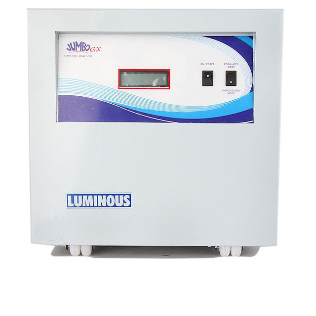 Luminous Higher 5 KVA Inverter