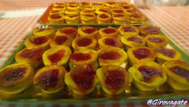 piatti tradizionali pistoiesi