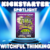 Witchful Thinking Kickstarter Spotlight