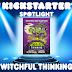 Witchful Thinking Kickstarter Spotlight