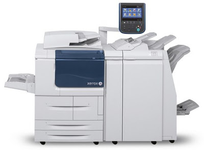 Xerox D95 Driver Printer Download
