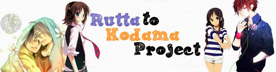 Rutta to Kodama Project