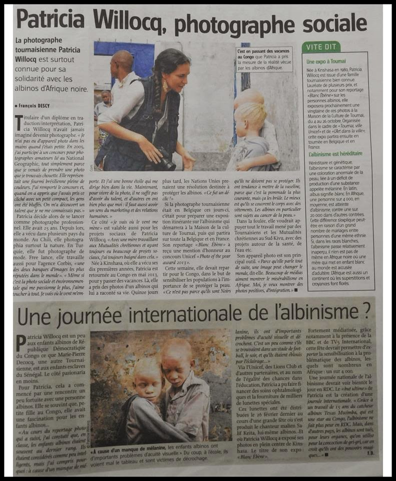 Patricia Willocq   , Lubumbashi,  operation,smile,fente palatine, bec  lievre, ,RDC,