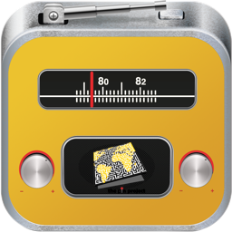 Radio Pin Project