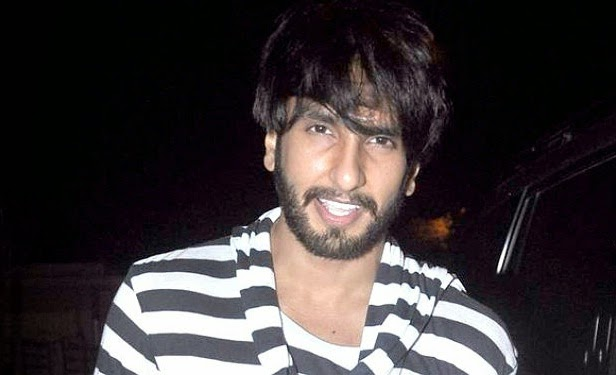 Ranveer Singh Most Dashing Superstar