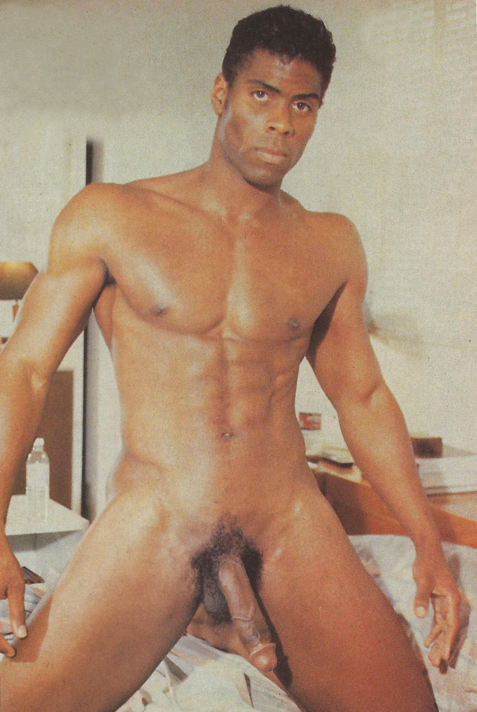 from Cory black gay studs