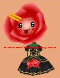 Black Pink Seal Online BoD