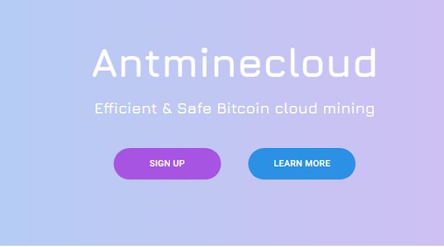 Cloud mining 2018