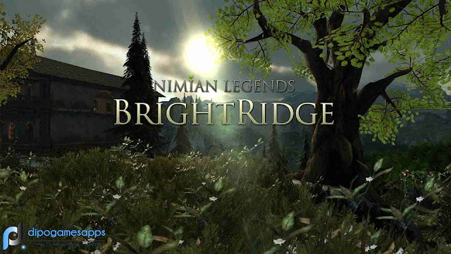 Nimian Legends BrightRidge Mod APK Images