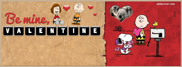 Free Happy Valentines Day Facebook Cover Photos