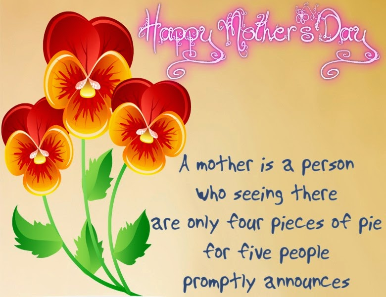 Happy Mothers Day Quotes Quotations And Poems