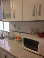 piso en venta calle moncada castellon cocina
