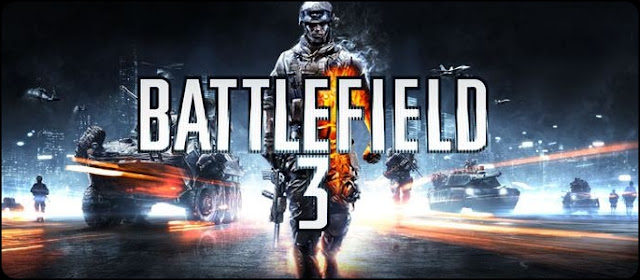 Battlefield 3 PC Full Version