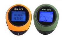 Lixada PG03 Mini GPS