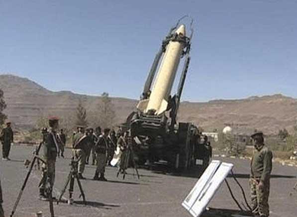 Arab Saudi akan Balas Serangan Rudal Iran