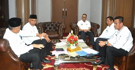 Jalur Padang - Mandeh Dikerjakan 2018