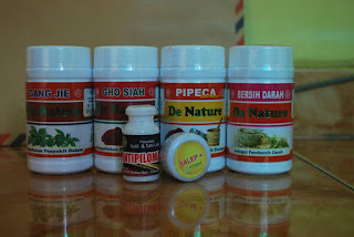 Obat Kutil Kelamin Herbal De Nature