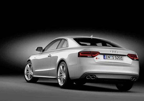 2017 Audi S5 Release Date and Price