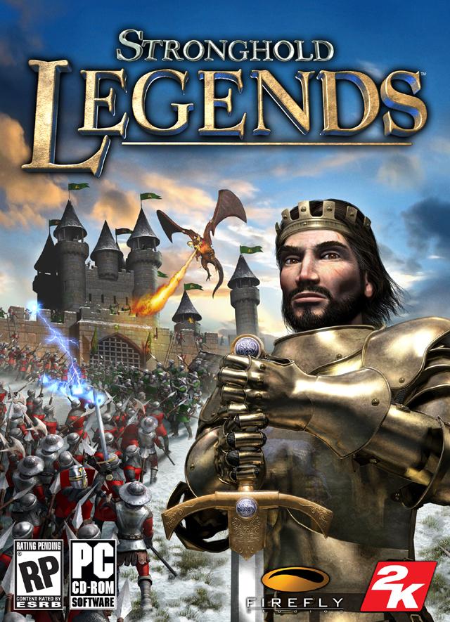 Descargar Stronghold Legends [PC] [Full] [1-Link] [ISO] [Español] Gratis [MEGA]