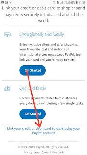 How to create paypal account how to use paypal