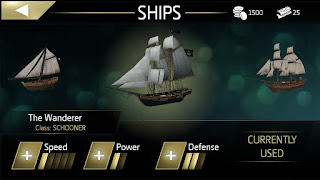 Free Download Assassin Creed Pirates apk + data