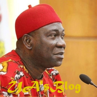You're not doing enough for Igbo, MASSOB tells Ekweremadu