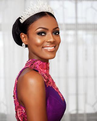 Miss Tanzania Azidi Kuwa Tishio Shindano la Miss World....Bofya Hapa Kumpigia Kura Ili Ashinde