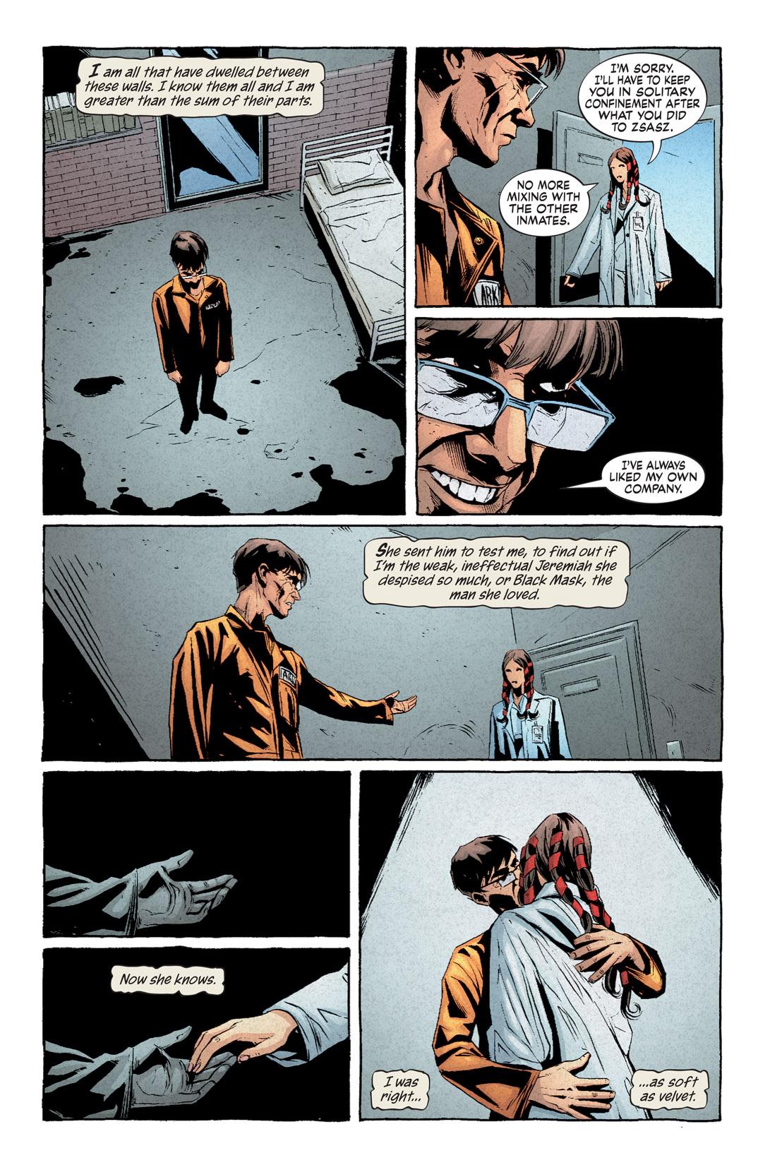 Detective Comics (1937) 865 Page 19