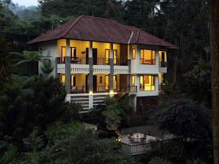 Persembahan Terbaik Plataran Puncak Villa untuk Anda