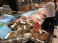 Targ rybny Shizuoka