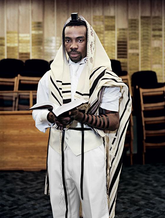 Jewish And Black Interracial 54