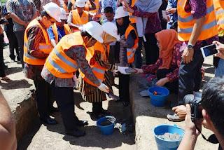Lombok Selatan Membangun