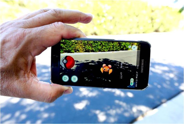 TIPS FOR CHEATING IN Pokémon GO